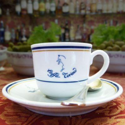 Tazzina Caffè Torino